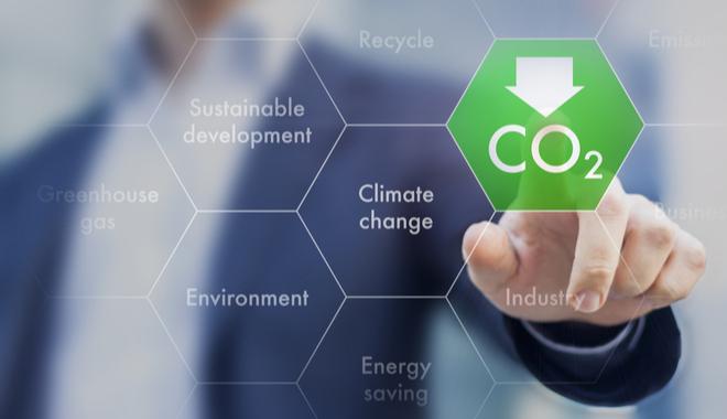 Carbon footprint e risorse rinnovabili