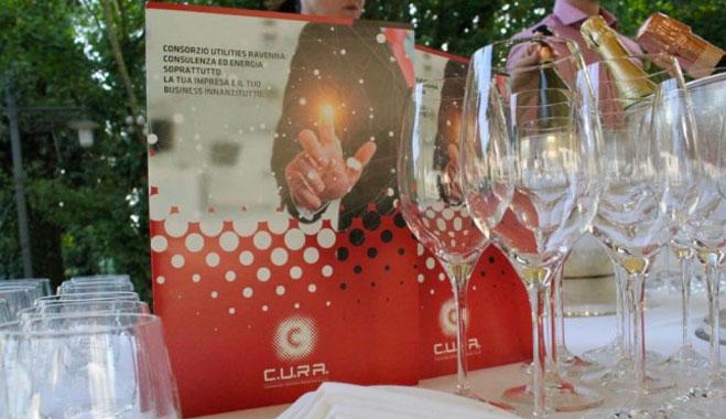 Il Gruppo Cura festeggia con tutti i dipendenti e i partner i risultati positivi del primo semestre.