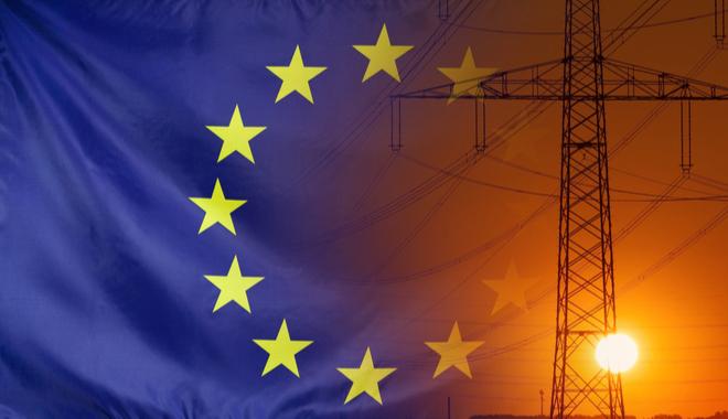 gli europei dell'energia, analisi mix fonti energetiche europa