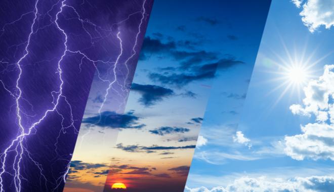 Il contributo meteo ai prezzi energetici