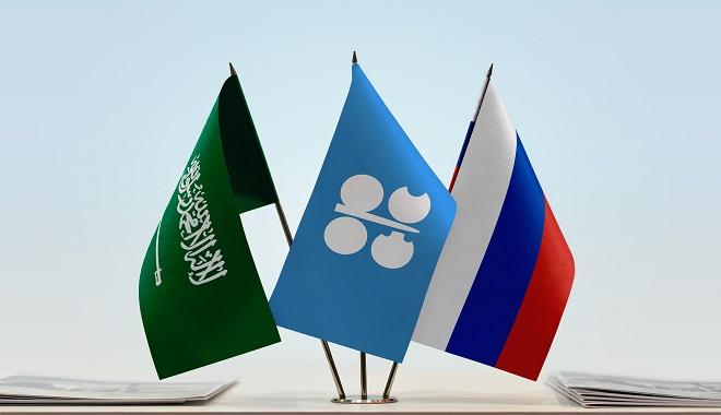 Petrolio: nasce l'Opec Plus con la Russia new entry