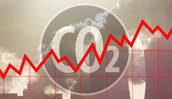 L'emission vola verso i massimi storici