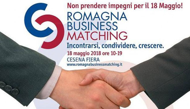 Cura GP tra i pricipali sponsor del Romagna Business Matching