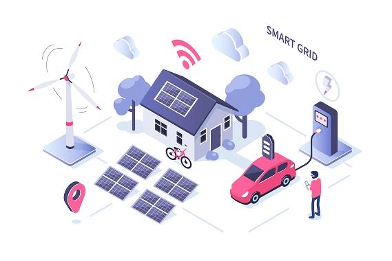 V2G e E-car del futuro grazie alle UVAR diventeranno presente