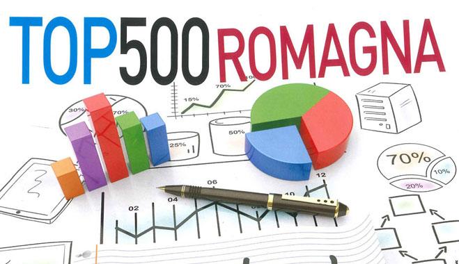 Cura scala la classifica delle TOP 500 Romagna