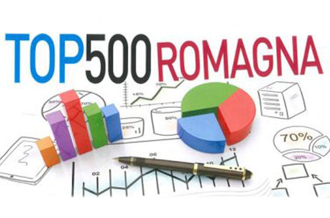 Aziende top 500 Romagna